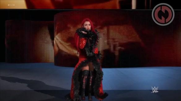 WWE 2K17 - Eva Marie