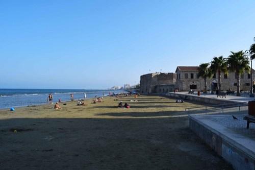Summary Castle On The Beach
