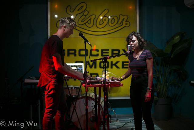 Moonriser @ Bar Robo