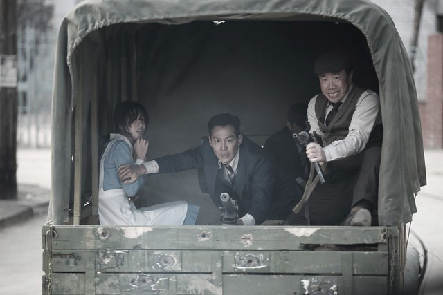 Operation Chromite Still 2