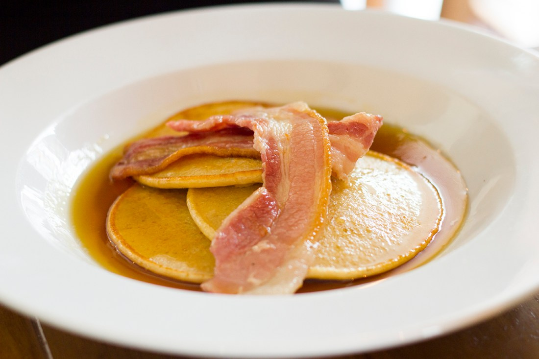 american-pancakes-syrup-bacon-manchester