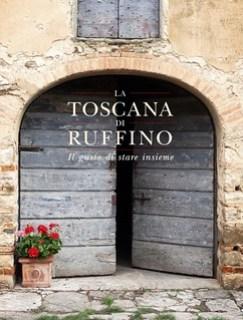 La Toscana di Ruffino cover