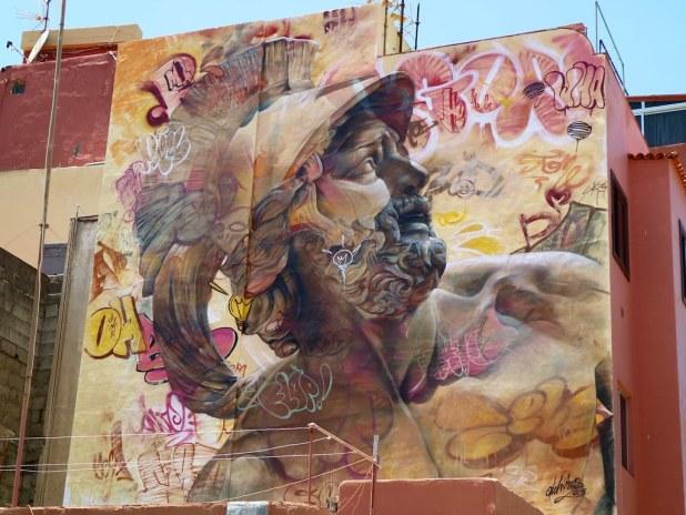 Urban Warriors de Pichi&Avo