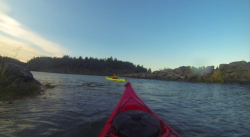 La Conner Kayaking-028