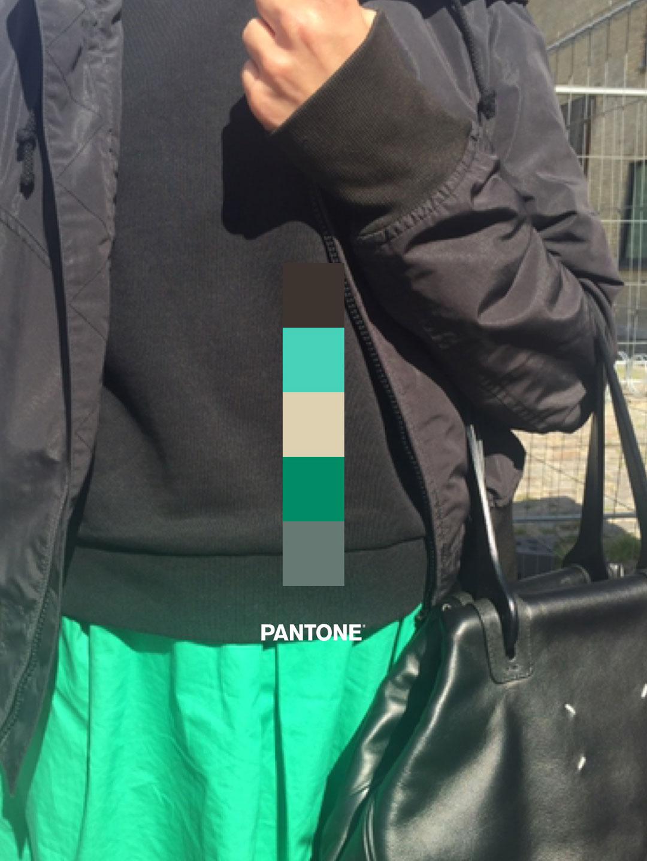 Pantone Studio