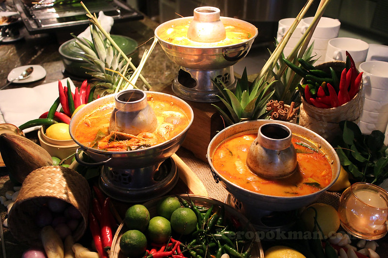 Seasonal Taste @ Westin - The Great Thai Feast