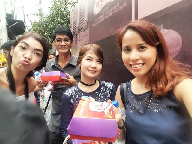 #TastetheLegend Downtown Manila tour with Carlos Celdran