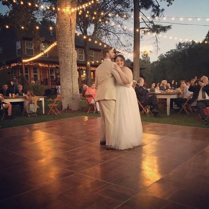 Congratulations @daniellecmills and @adamtturnbull #datwedding2016