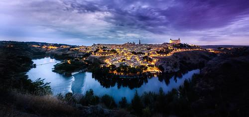 Toledo y el aguila