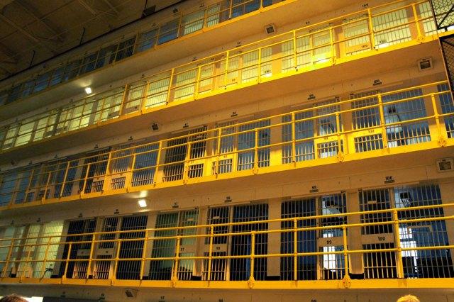 Cell Block 7: Go Inside Jackson's Eye-Opening Prison Museum ...