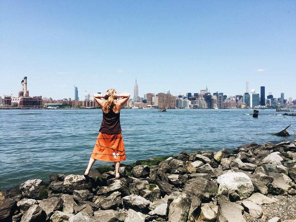 me NYC Manhattan