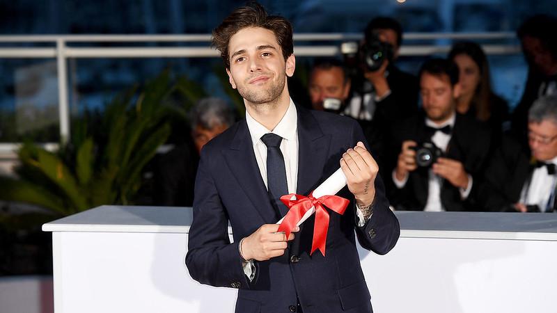Xavier Dolan Cannes