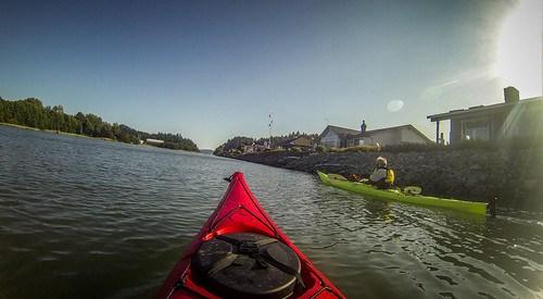 La Conner Kayaking-6
