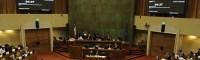 Ministra de Salud acude a comisión de la Cámara que estudia acusación constitucional en su contra
