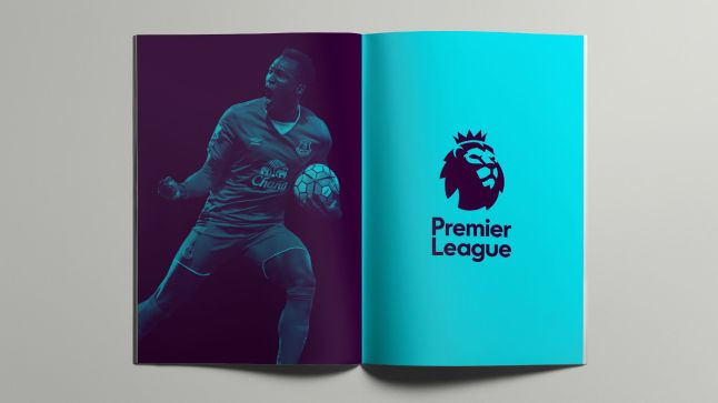 Barclays Premier League gets a rebrand 10