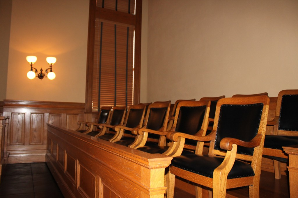 criminal jury trial in california, criminal trial lawyer in california, california criminal lawyer, california criminal defense lawyer, closing argument to jury, media presentation to jury