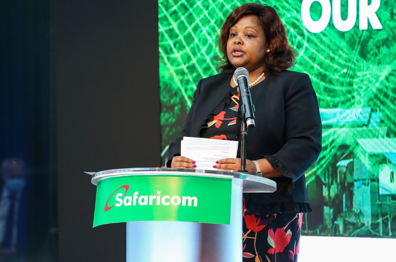 Kenya Launches Trails for 5G Technology