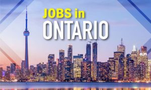 Jobs in Canada for South African Citizens
