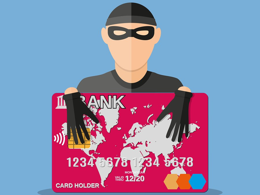 The US Sees More Money Lost To Credit Card Fraud Than The Rest Of The World Combined