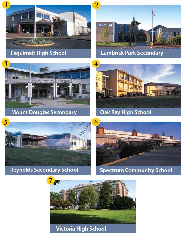 VIHSP-Schools