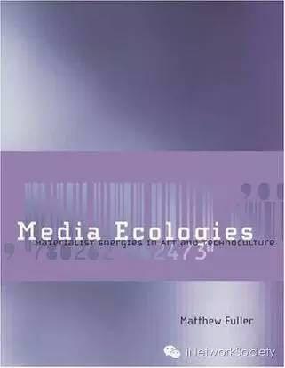 media ecologies