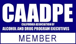 CAADPE Member Badge