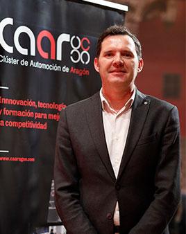 Juan Carlos Dueñas