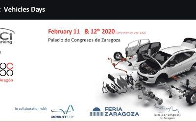 A2Mac1. Hybrid & Electric Vehicles Days