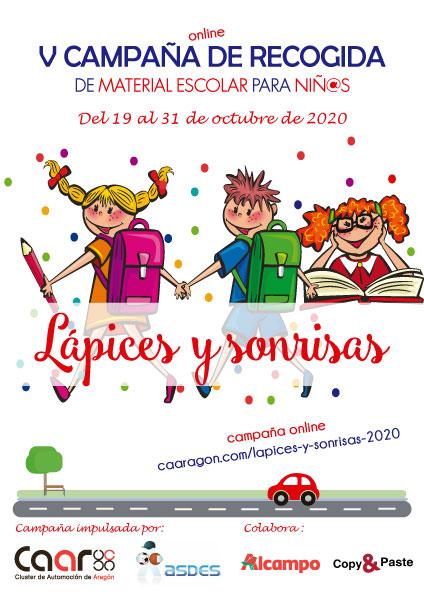 caar-lapices-y-sonrisas-2020-cartel