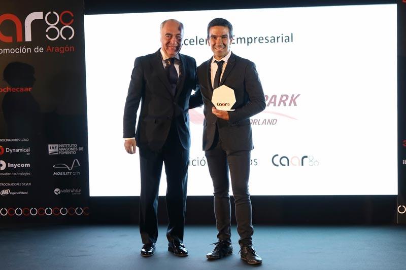 caar-premio-excelencia-empresarial-TechnoPark-MotorLand
