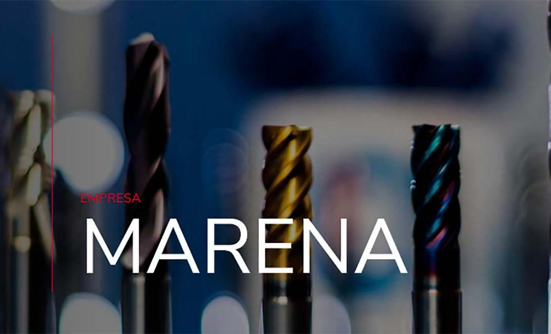Marena. Empresa