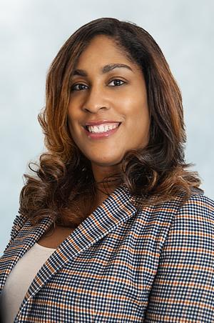 Tiffany Fountaine Boykin, PhD, JD