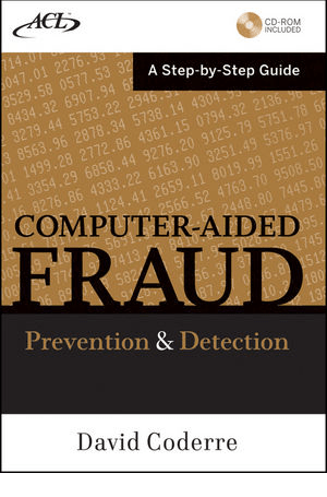 Computer-aided Fraud cover