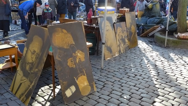 1311-Street artists