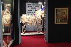 Museo de los Caballos del vino