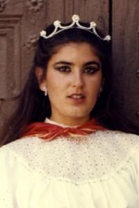 1982 1983 Amazona Mariela Sánchez Navarro