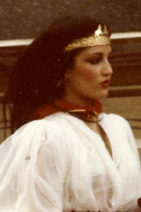 1984 Amazona Muriel Beatriz Chumillas Fourel