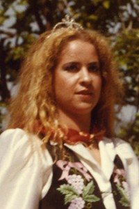 1985 Amazona Mari Carmen Álvarez Sánchez