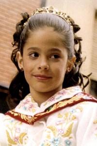 2002 2003 Amazona Infantil María Teresa Carrasco Medina