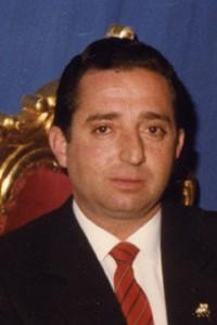 1996 Caballista José Luis Lag García