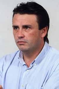 2007 Caballista Pedro Sebastián Andreu Celdrán