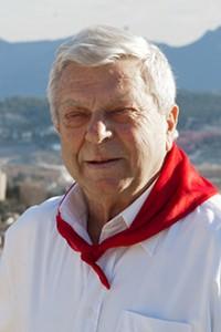 2012 Caballista Salvador García Pérez