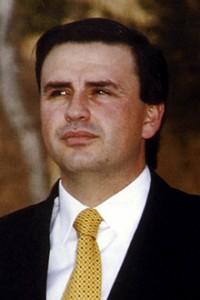 2002-2005 Presidente Pedro Sebastián Andreu Celdrán