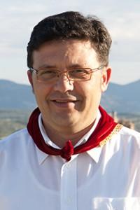 2011-2013 Presidente Antonio Caballero Fernández