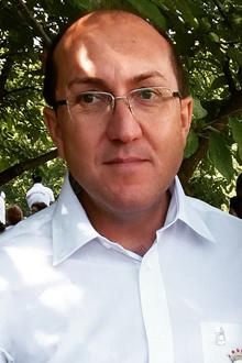 2017-2018 Presidente Juan Damián Martínez