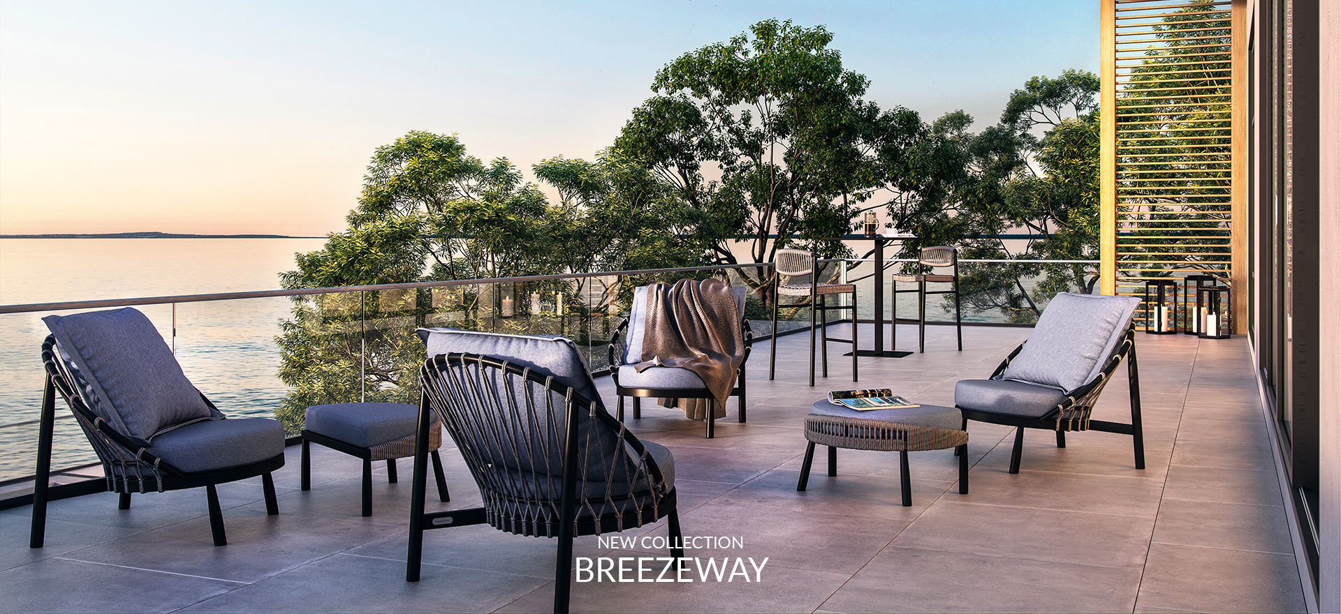 patio furniture luxury design by