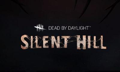 dead by daylight trará silent hill