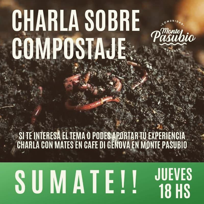 Comunidad ecosustentable Monte Pasubio