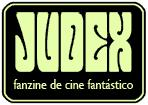 Resultado de imagen de judex fanzine logo