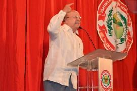 Tercer Congreso  Dr. Joaquin Balaguer del PRSC